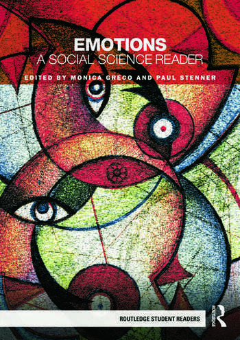 Emotions A Social Science Reader book cover