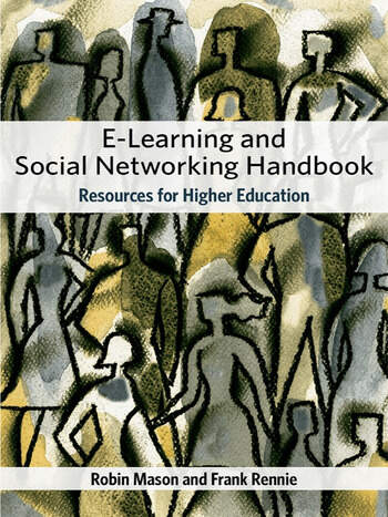 e-Learning and Social Networking Handbook Resources for Higher Education book cover