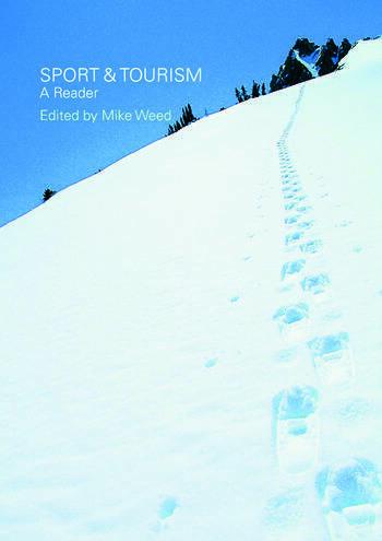 Sport & Tourism: A Reader book cover
