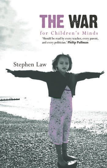 The War for Children's Minds book cover