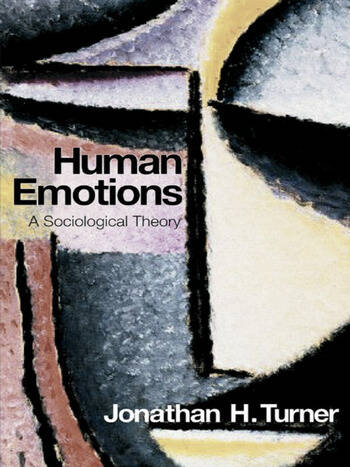 Human Emotions A Sociological Theory book cover