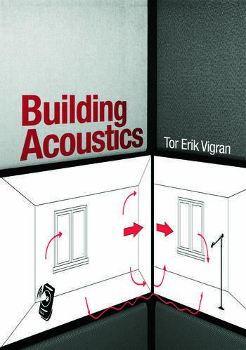 Building Acoustics book cover