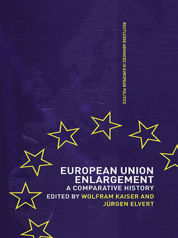 European Union Enlargement A Comparative History book cover