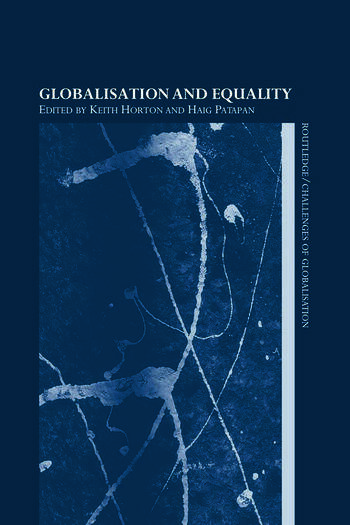Globalisation and Equality book cover