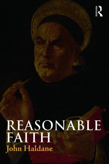 Reasonable Faith book cover