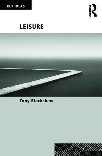 Leisure book cover