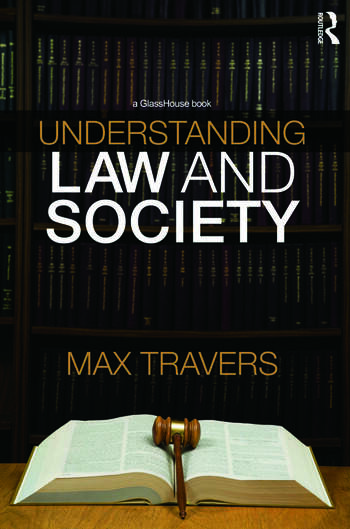 Understanding Law and Society book cover