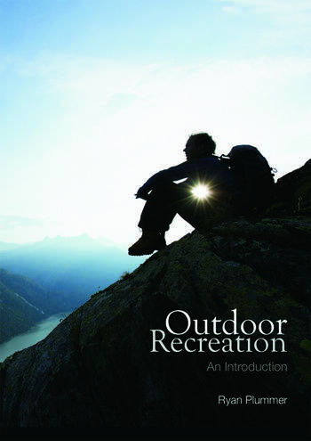 Outdoor Recreation An Introduction book cover