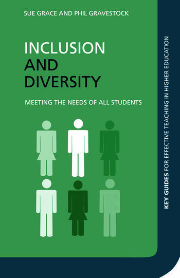 Inclusion and Diversity Meeting the Needs of All Students book cover