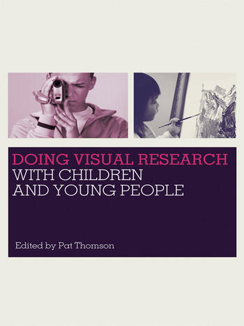 Doing Visual Research with Children and Young People book cover