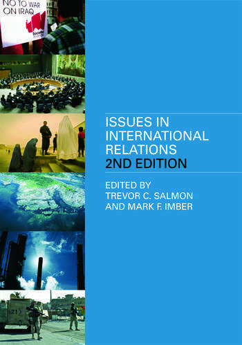 Issues In International Relations book cover