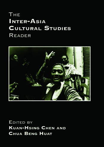 The Inter-Asia Cultural Studies Reader book cover