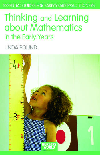 Thinking and Learning About Mathematics in the Early Years book cover