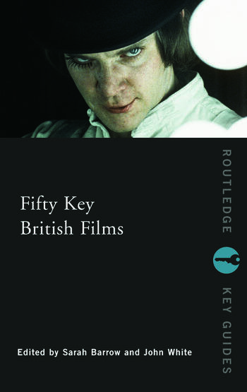 Fifty Key British Films book cover