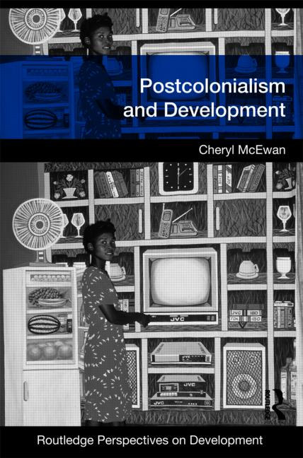 Postcolonialism and Development book cover