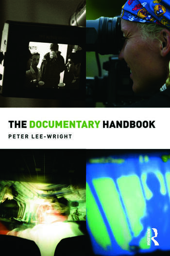 The Documentary Handbook book cover