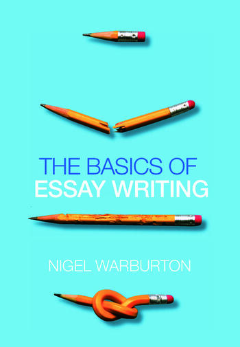 basics of essay writing What does a good essay need an academic essay aims to persuade readers of an idea based on evidence although there are some basic steps to writing an assignment, essay writing is not a linear process you might work through the different stages a number of times in the course of writing an essay.