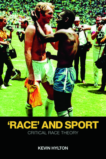 'Race' and Sport Critical Race Theory book cover