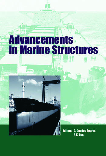 Advancements in Marine Structures Proceedings of the 1st MARSTRUCT International Conference, Glasgow, UK, 12-14 March 2007 book cover