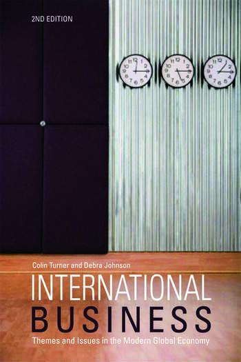 global context of modern business