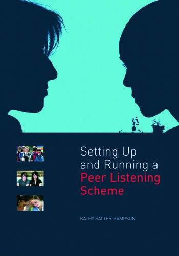 Setting Up and Running a Peer Listening Scheme book cover