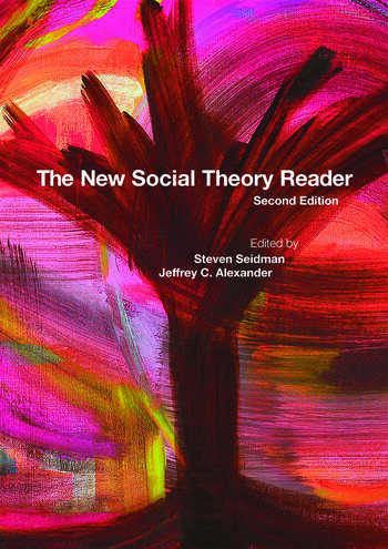 The New Social Theory Reader book cover