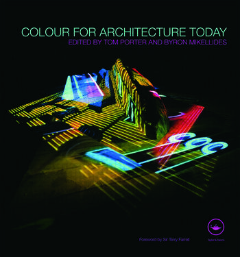 Colour for Architecture Today book cover