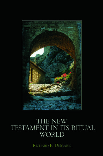 The New Testament in its Ritual World book cover