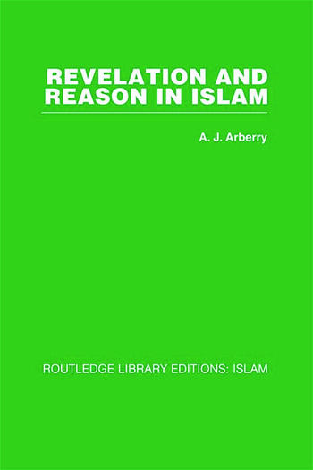 Revelation and Reason in Islam book cover