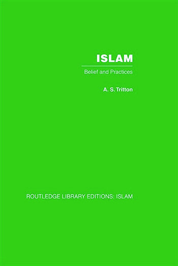 Islam Belief and Practices book cover