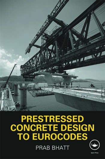 Prestressed Concrete Design to Eurocodes