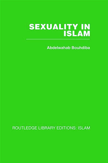 Sexuality in Islam book cover