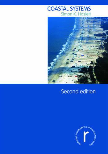 Coastal Systems book cover