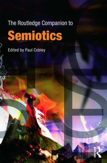 The Routledge Companion to Semiotics book cover