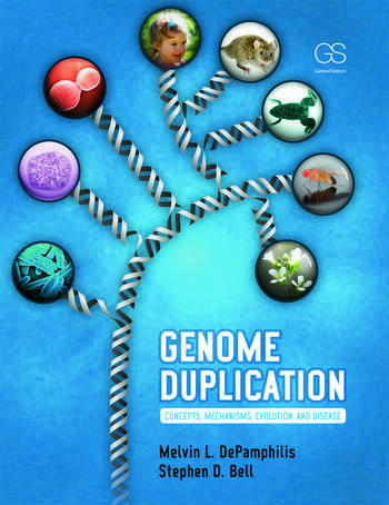 Genome Duplication book cover