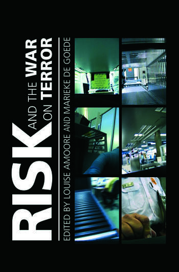 Risk and the War on Terror book cover