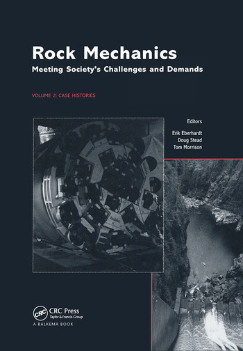 Rock Mechanics: Meeting Society's Challenges and Demands, Two Volume Set Proceedings of the 1st Canada-US Rock Mechanics Symposium, Vancouver, Canada, 27–31 May 2007 book cover