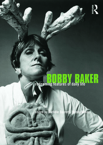 Bobby Baker Redeeming Features of Daily Life book cover