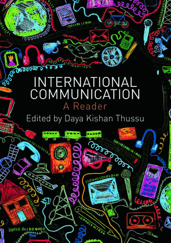 International Communication: A Reader book cover