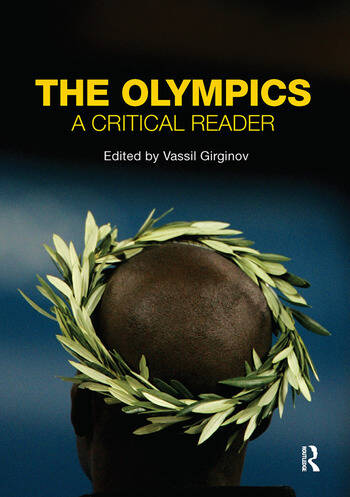 The Olympics A Critical Reader book cover