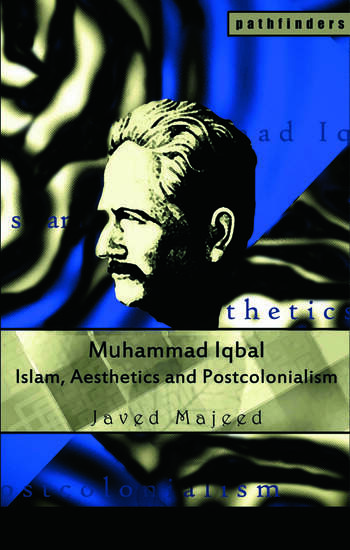 Muhammad Iqbal Islam, Aesthetics and Postcolonialism book cover
