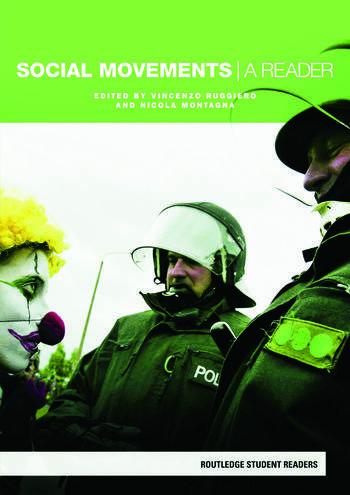 Social Movements A Reader book cover
