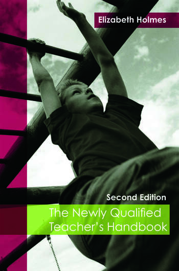 The Newly Qualified Teacher's Handbook book cover