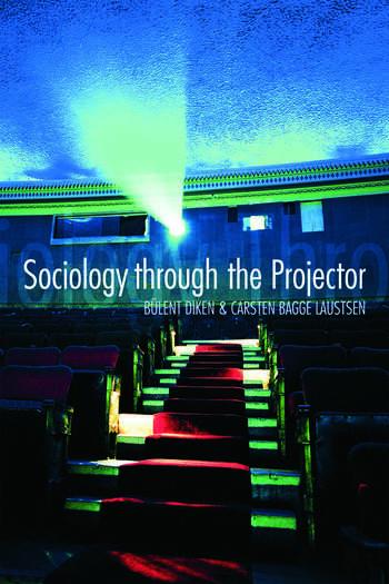 Sociology Through the Projector book cover