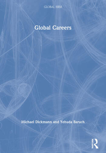 Global Careers book cover