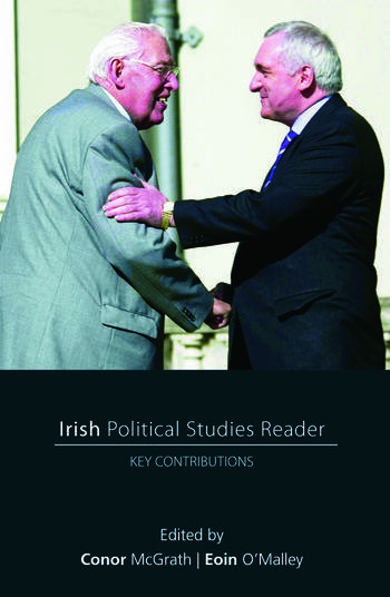 Irish Political Studies Reader Key Contributions book cover