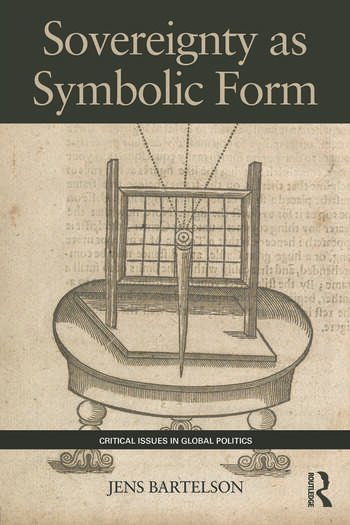 Sovereignty as Symbolic Form book cover