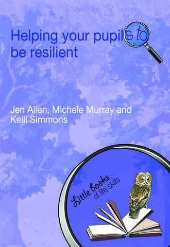 Helping Your Pupils to be Resilient book cover