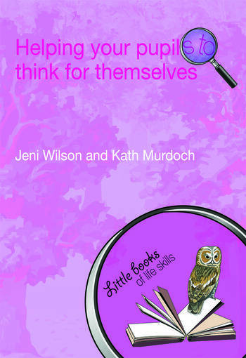 Helping your Pupils to Think for Themselves book cover