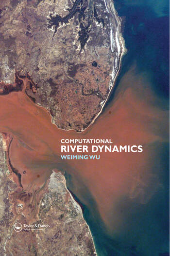 Computational River Dynamics book cover